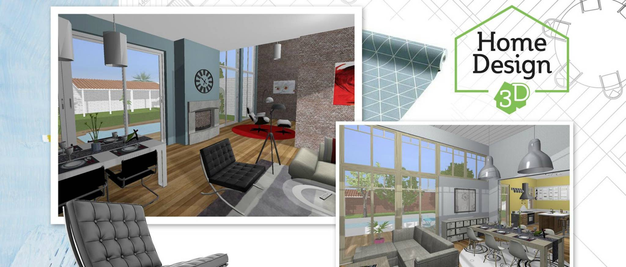 Virtual Room Designer Free & Layout App