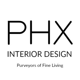 Interior Design by PHX ID
