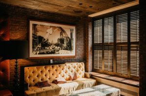 Best Window Treatments For Living Room