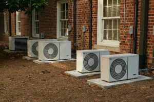 Common Problems with Air Conditioners