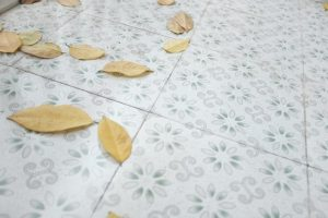 How to Maintain Tile Flooring