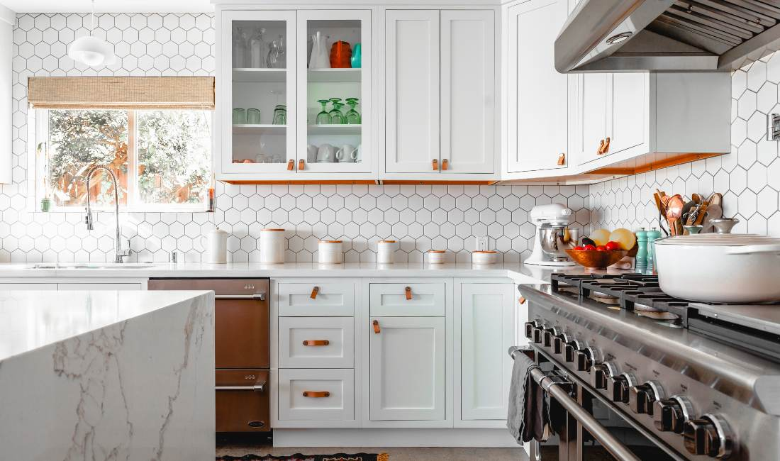 Ways of Remodeling a Home Kitchen