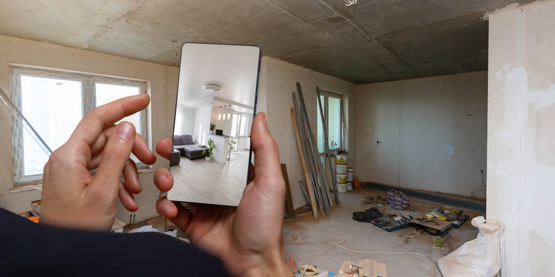 What does a Mobile Home Remodeling Repair Entail?