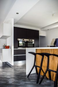 Types of Kitchen Cabinets Styles