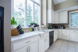 Types of Kitchen Windows