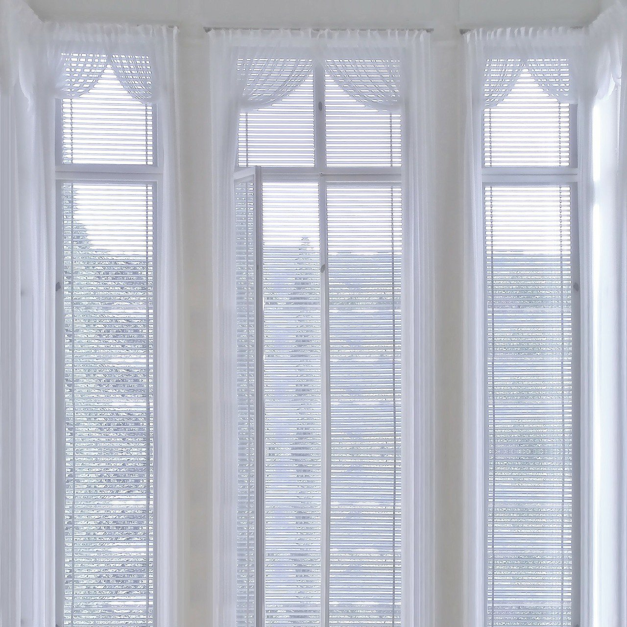 What are the Easiest Window Treatments to Clean?